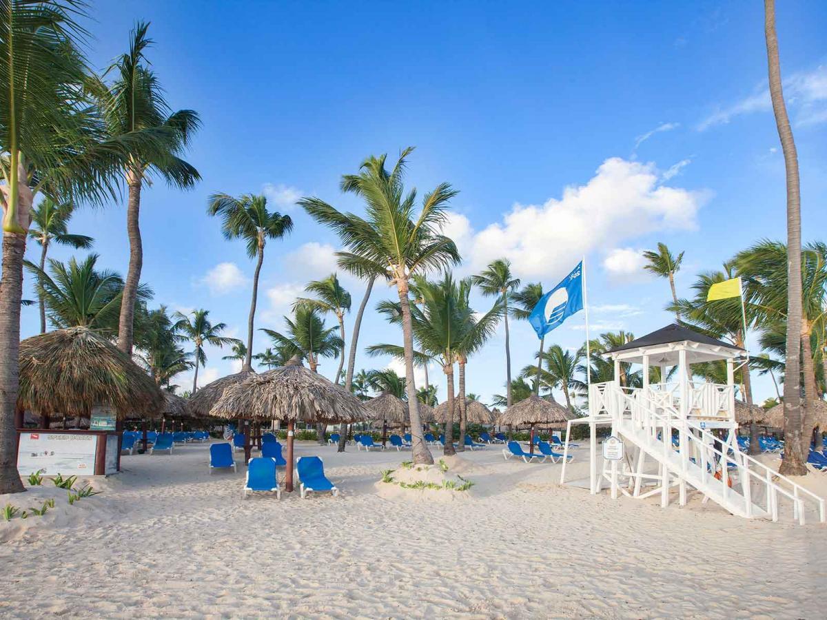 Grand Bahia Principe Bavaro Punta Cana - Beach