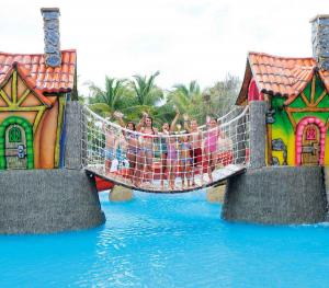 Grand Bahia Principe Bavaro Punta Cana - Water Park