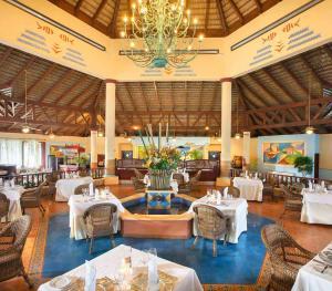 Grand Bahia Principe Bavaro Punta Cana - BBQ Restaurant