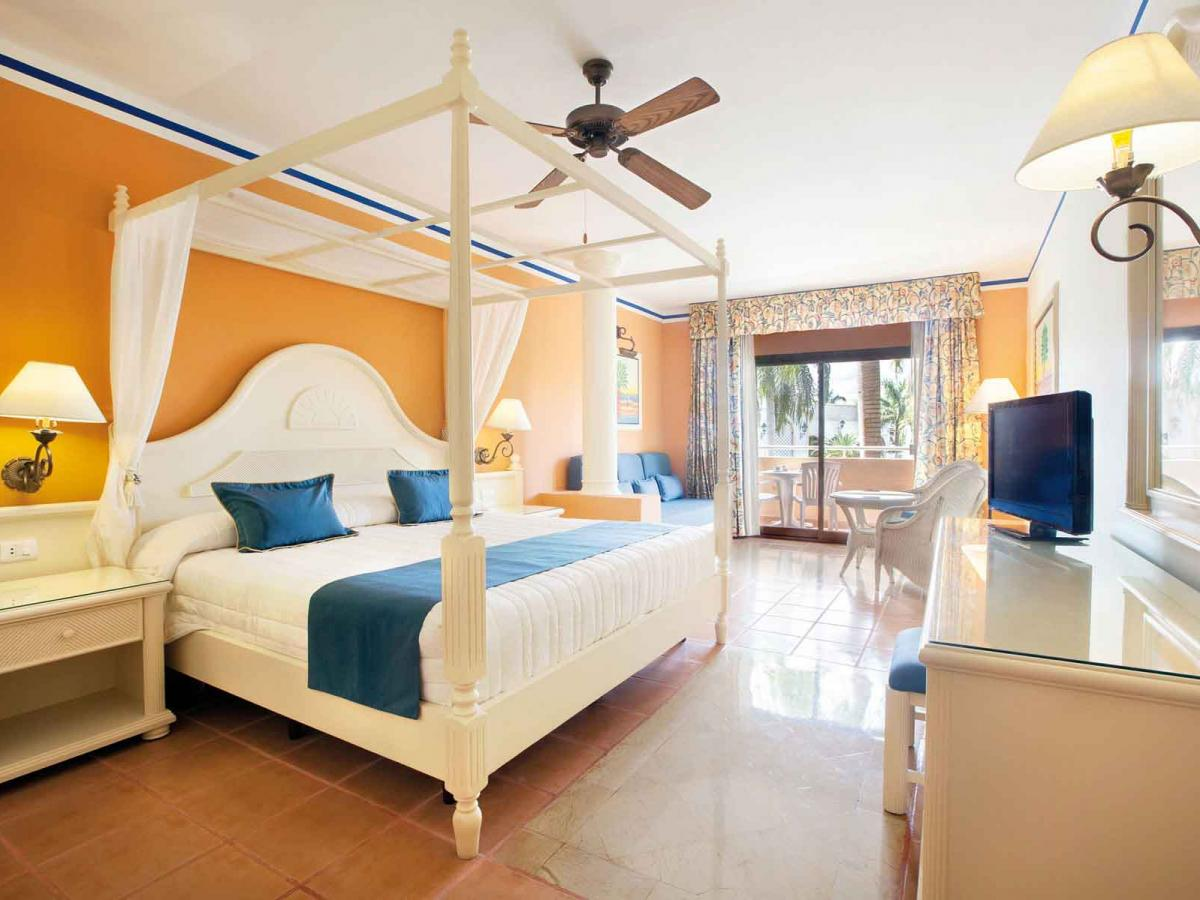 Grand Bahia Principe  Punta Cana - Junior Suite  Superior