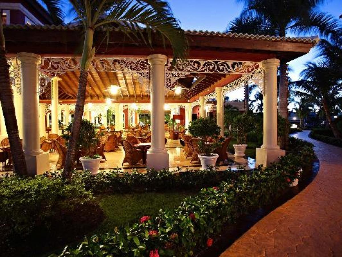 nd Bahia Principe Turquesa Punta Cana - Resort Bars
