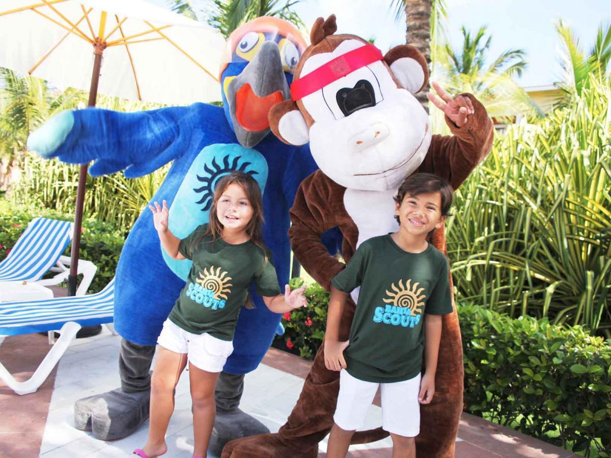 Grand Bahia Principe Turquesa Punta Cana - Children's Programs