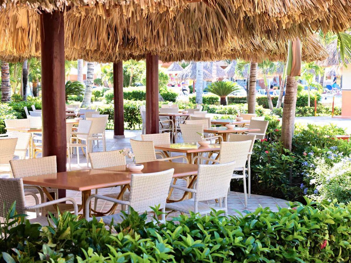 Grand Bahia Principe Turquesa Punta Cana - Pool Restaurant