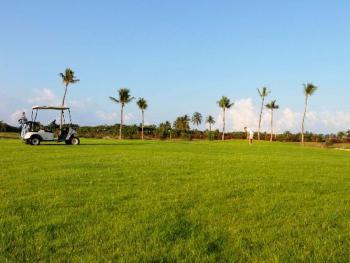 Grand Bahia Principe Turquesa Punta Cana - Golf