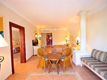 Grand Bahia Principe Turquesa Punta Cana - Family Master Suite