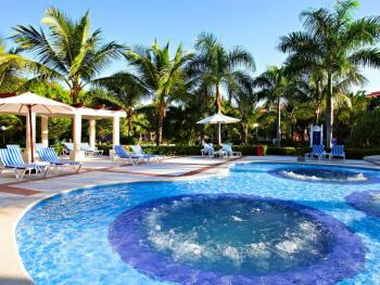 Grand Bahia Principe Turquesa Punta Cana - Swimming Pools