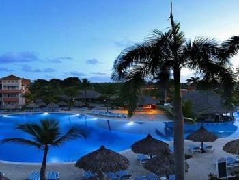Grand Bahia Principe Turquesa Punta Cana - Resort