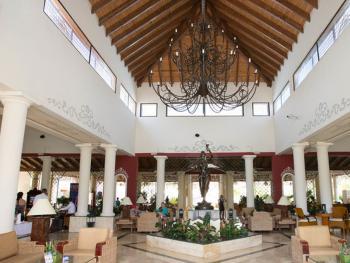 Grand Bahia Principe Turquesa Punta Cana - Resort Lobby