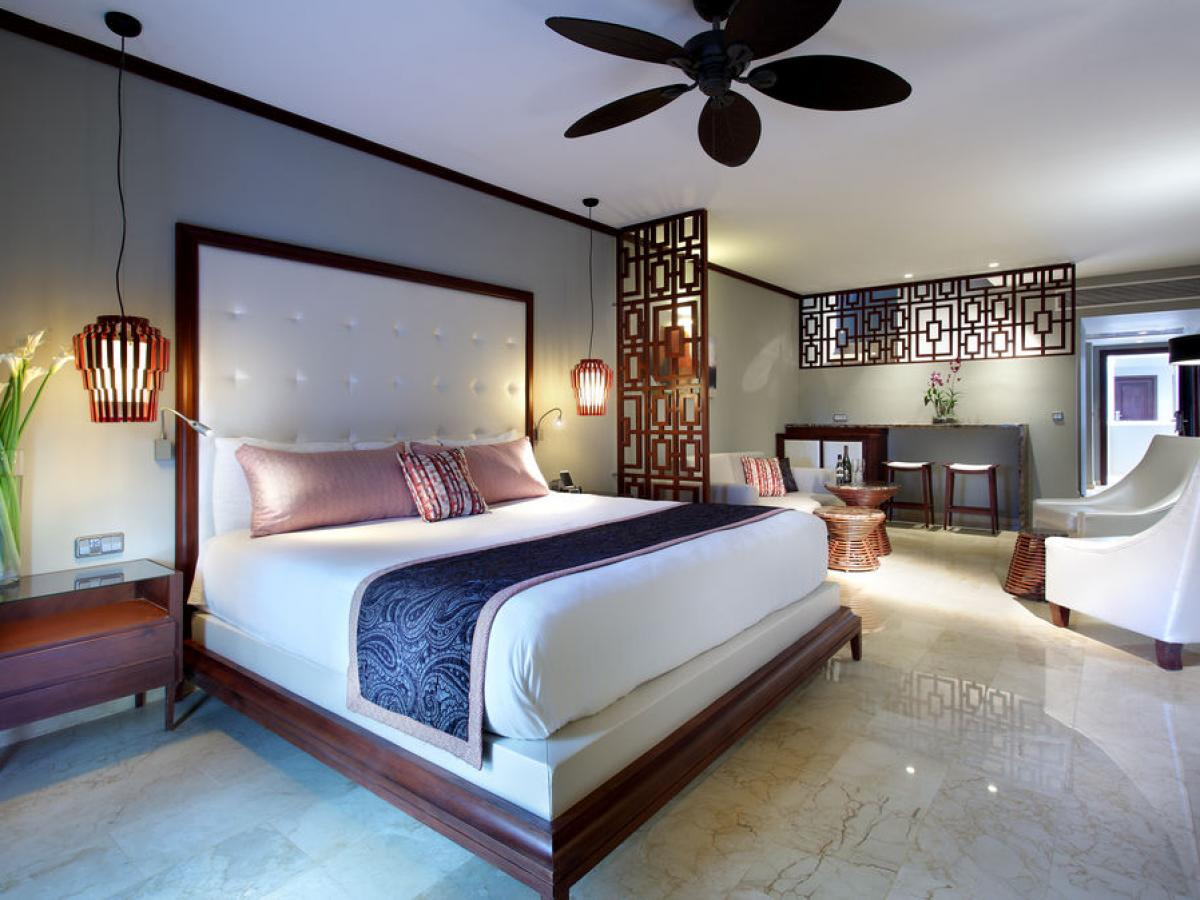 Grand Palladium Bavaro Suites Resort - Master Junior Suite