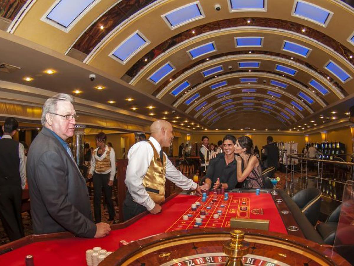 and palladium bavaro resort spa casino suites