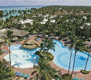 Grand Palladium Punta Cana - Resort