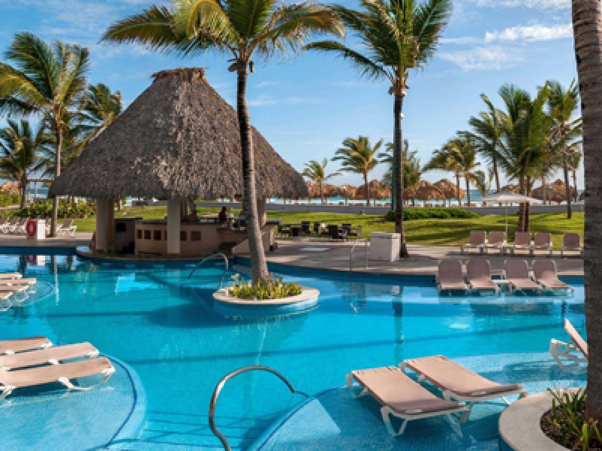 Hard rock hotel casino punta cana punta cana for Punta cana dominican republic vacation