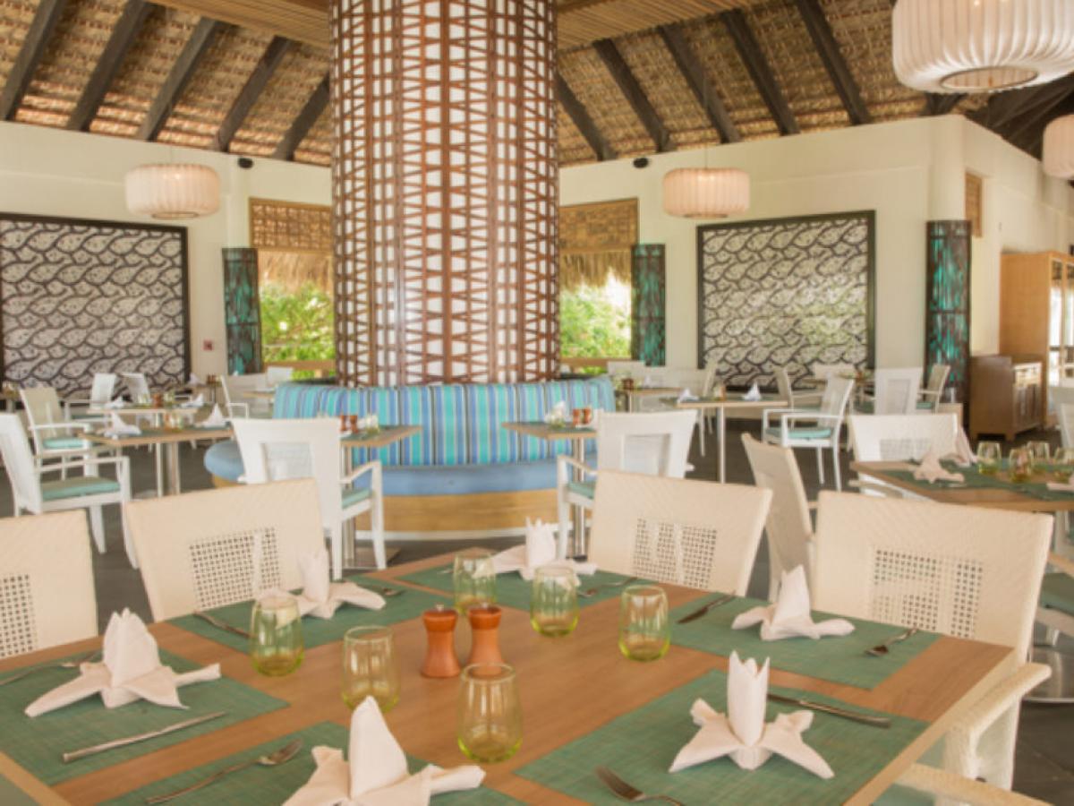 Hideaway Royalton Punta Cana - OPA Restaurant