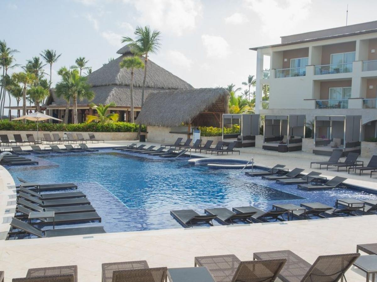 Hideaway Royalton Punta Cana - Swimming Pool