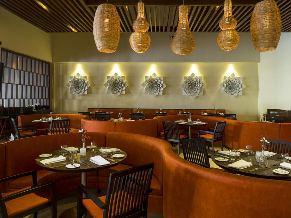 Hideaway Royalton Punta Cana - Restaurant