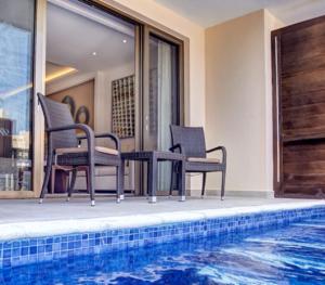 Hideaway Royalton Punta Cana - Luxury Suite Swim Out