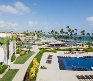 Hideaway Royalton Punta Cana - Resort