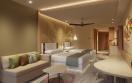 Hyatt Ziva Junior Suite Double