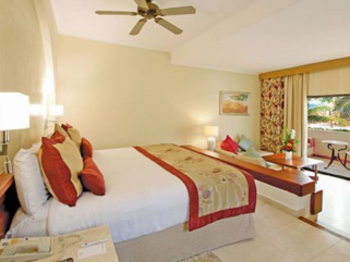 Iberostar Bavaro Suites Punta Cana - Junior Suite Ocean Front