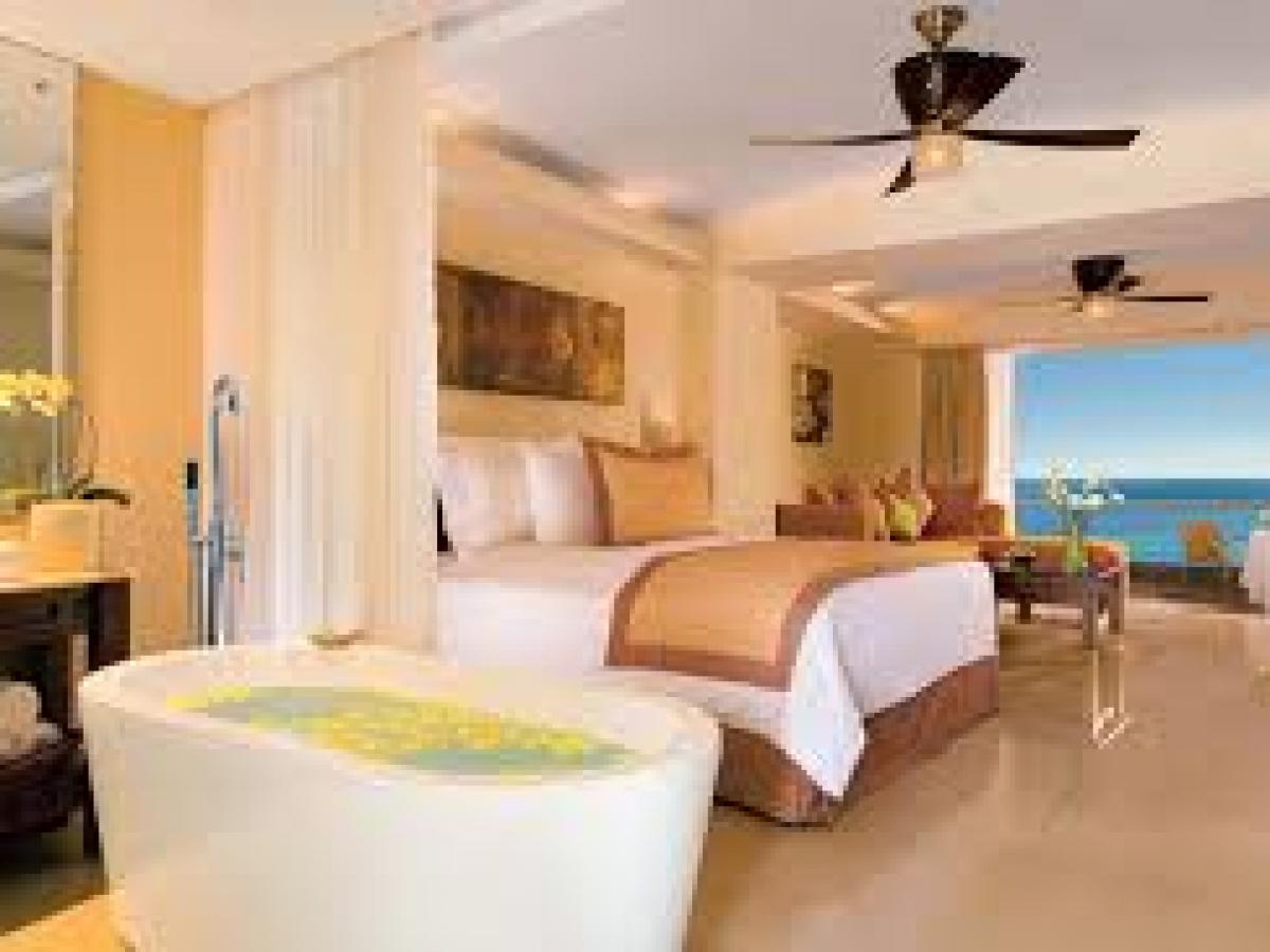 Iberostar Bavaro Suites Punta Cana - Spa Junior Suite