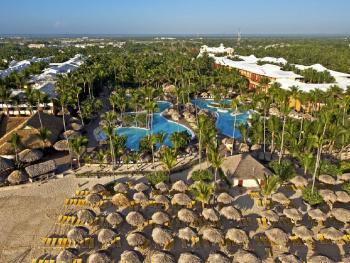 Iberostar Dominicana - Dominican Republic - Punta Cana