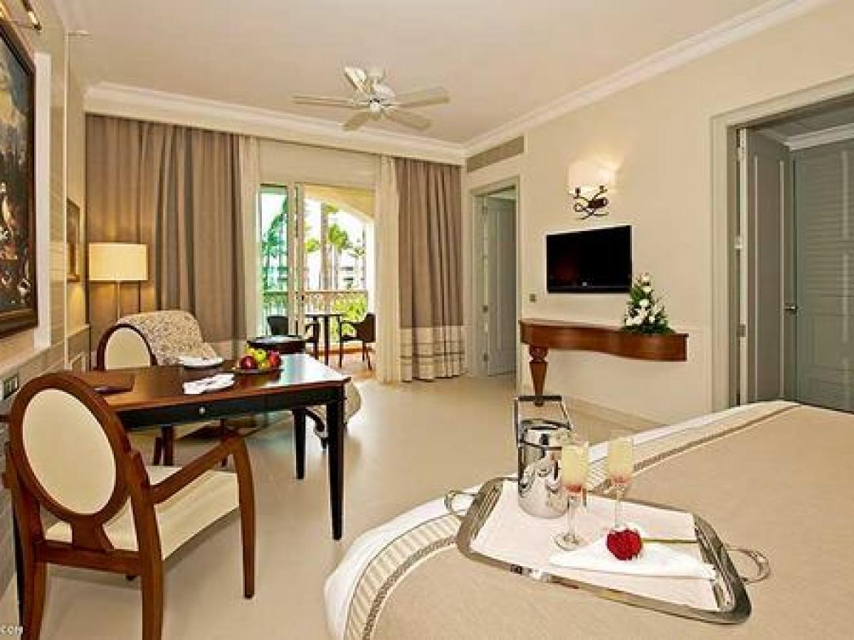 Iberostar Grand Hotel Bavaro Punta Cana - Ocean View Suite