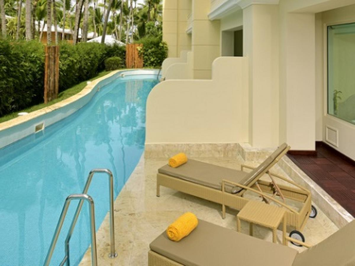 Iberostar Grand Hotel Bavaro Punta Cana - Swim Out Suite