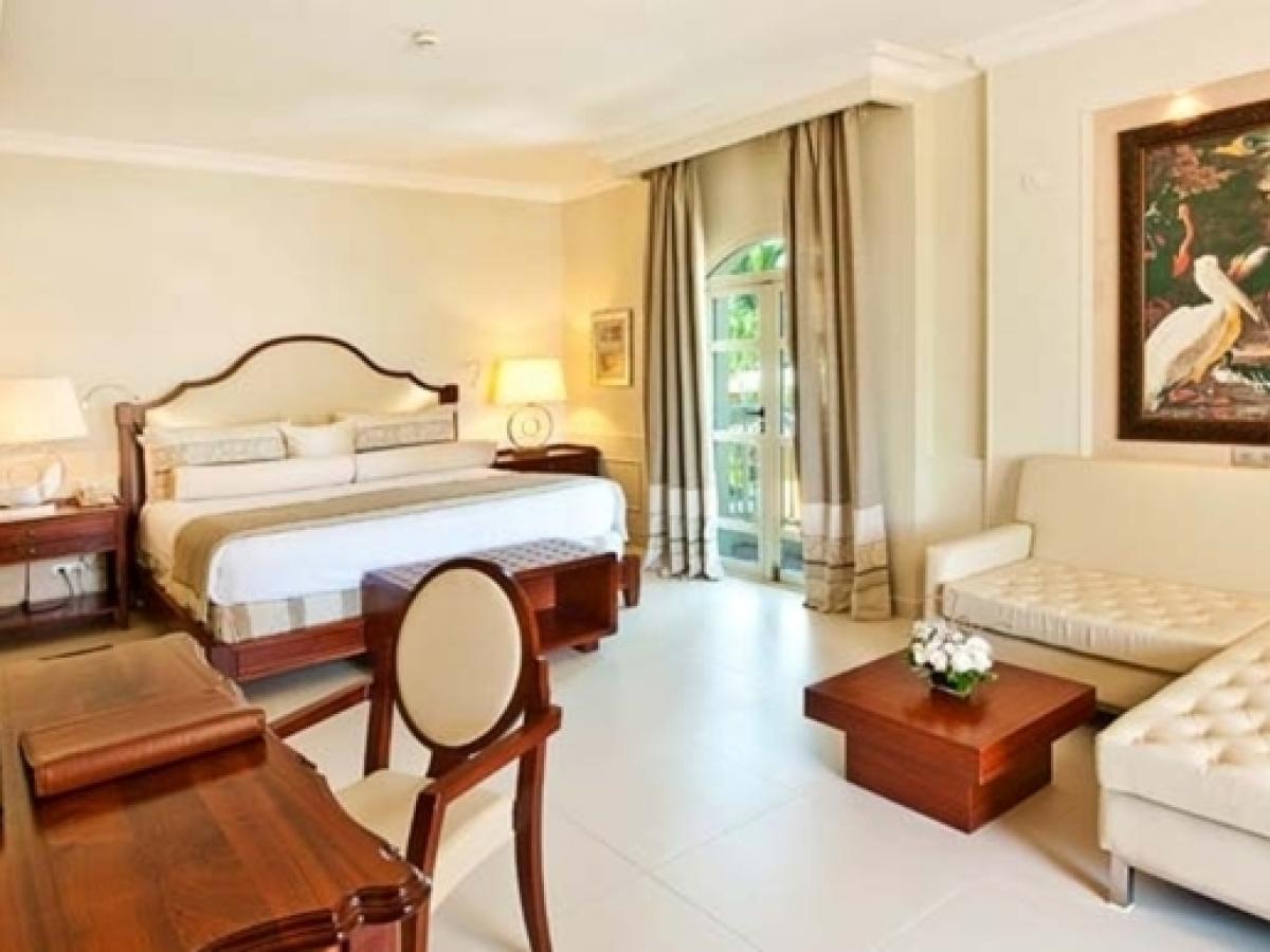Iberostar Grand Hotel Bavaro Punta Cana - Swim Out Suite