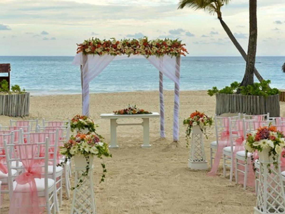 Iberostar Grand Hotel Bavaro Punta Cana Weddings