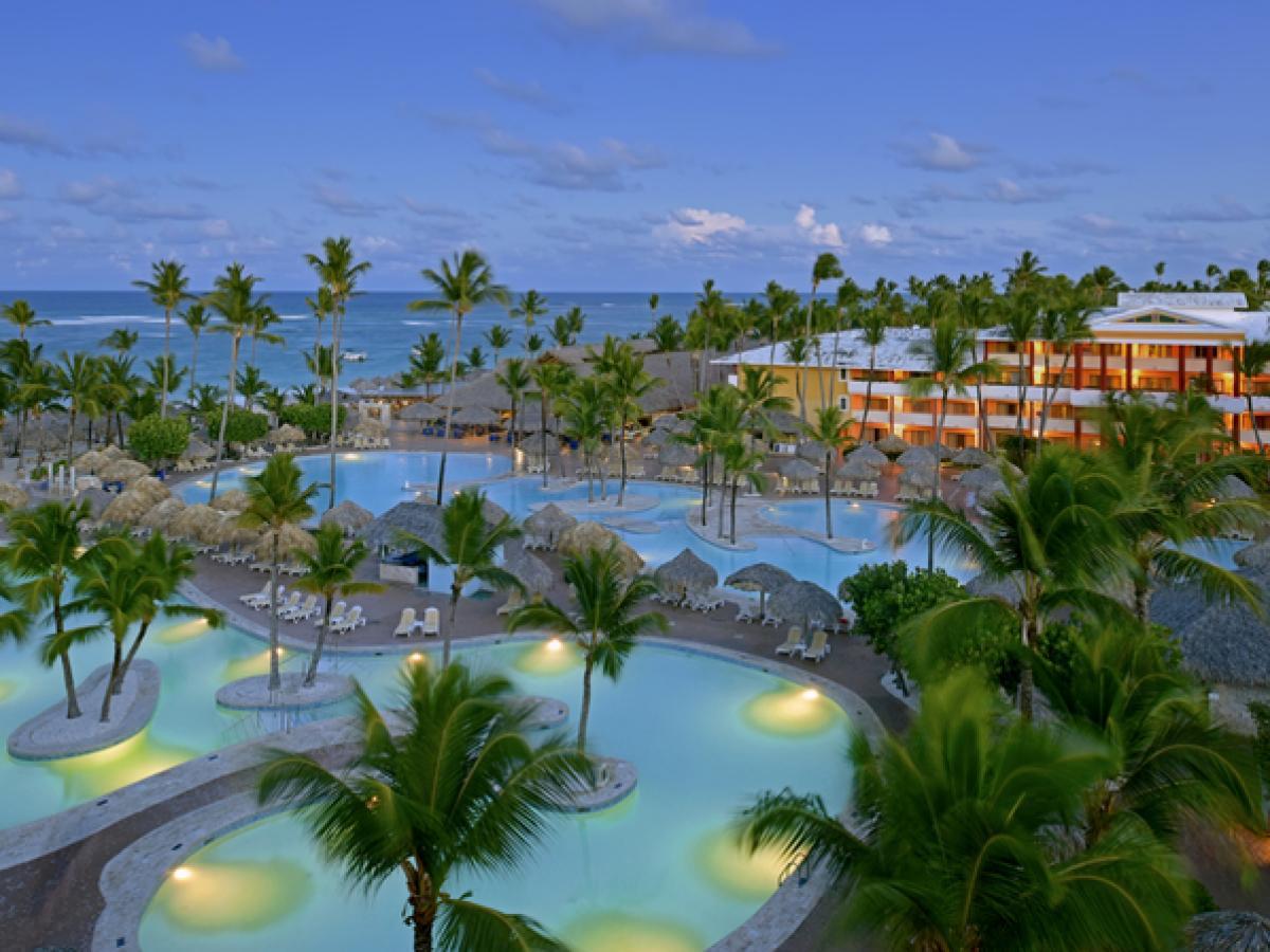 Ibersostar Punta Cana Dominican Republic - Resort