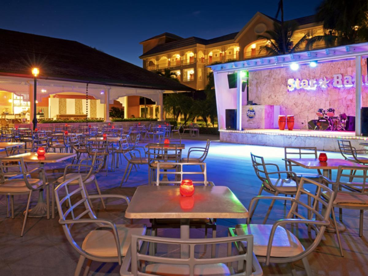 Ibersostar Punta Cana Dominican Republic - Star Rock Cafe
