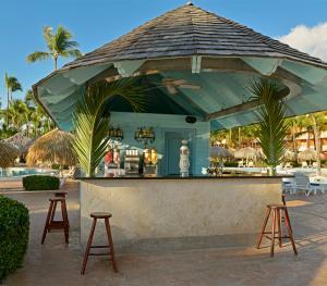 Ibersostar Punta Cana Dominican Republic - Bar