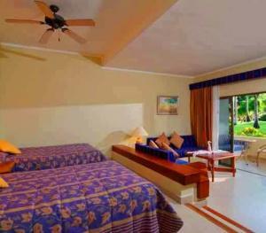 Ibersostar Punta Cana Dominican Republic - Junior Suite