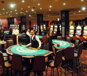 Ibersostar Punta Cana Dominican Republic - Casino