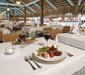 Ibersostar Punta Cana Dominican Republic - Steakhouse