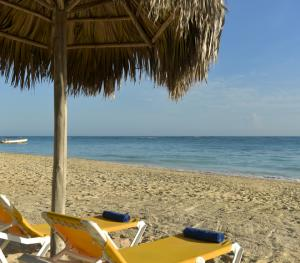Ibersostar Punta Cana Dominican Republic - Beach