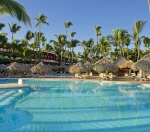 Ibersostar Punta Cana Dominican Republic - Awimming Pools