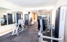 Impressive Premium Resort - Fitness Center