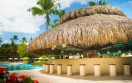 Impressive Resort Punta Cana- Turquoise Pool Bar