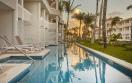 Luxury Bahia Principe Ambar - Junior Suite Deluxe Swim Up