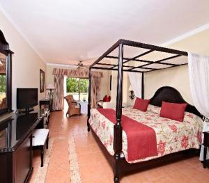Luxury Bahia Principe Ambar Blue Punta Cana Dominican Republic - Junior Suite De