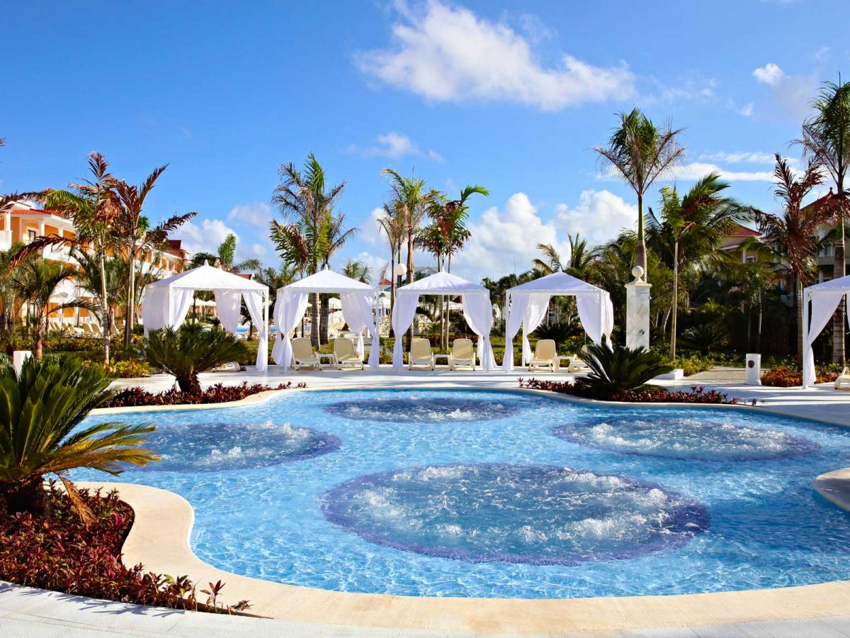 luxury bahia principe ambar green punta cana stsvacations