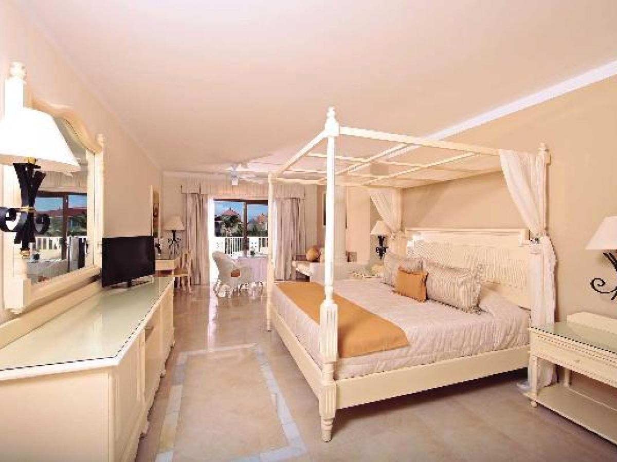 Luxury Bahia Principe Ambar Green - Junior Suite Deluxe