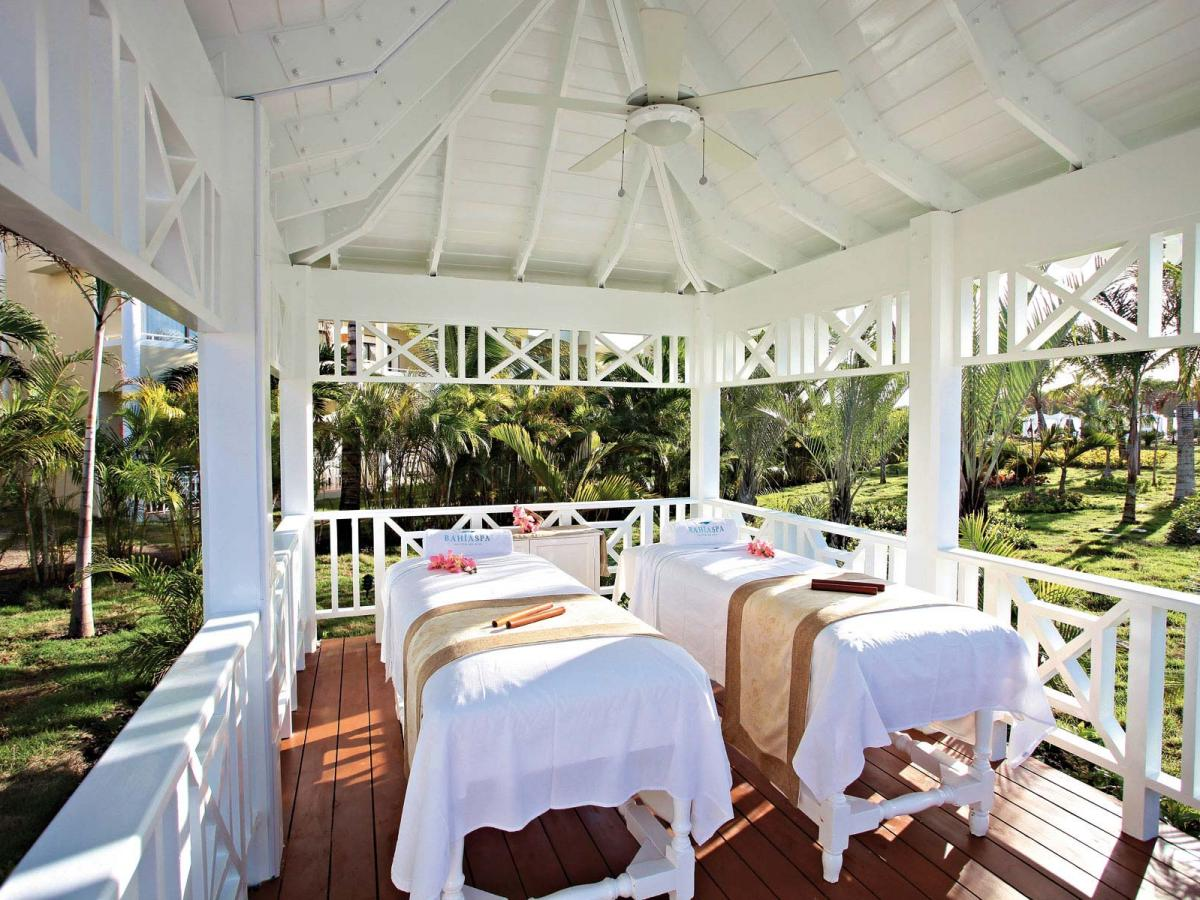 Luxury bahia Principe Ambar Blue Punta Cana - Spa
