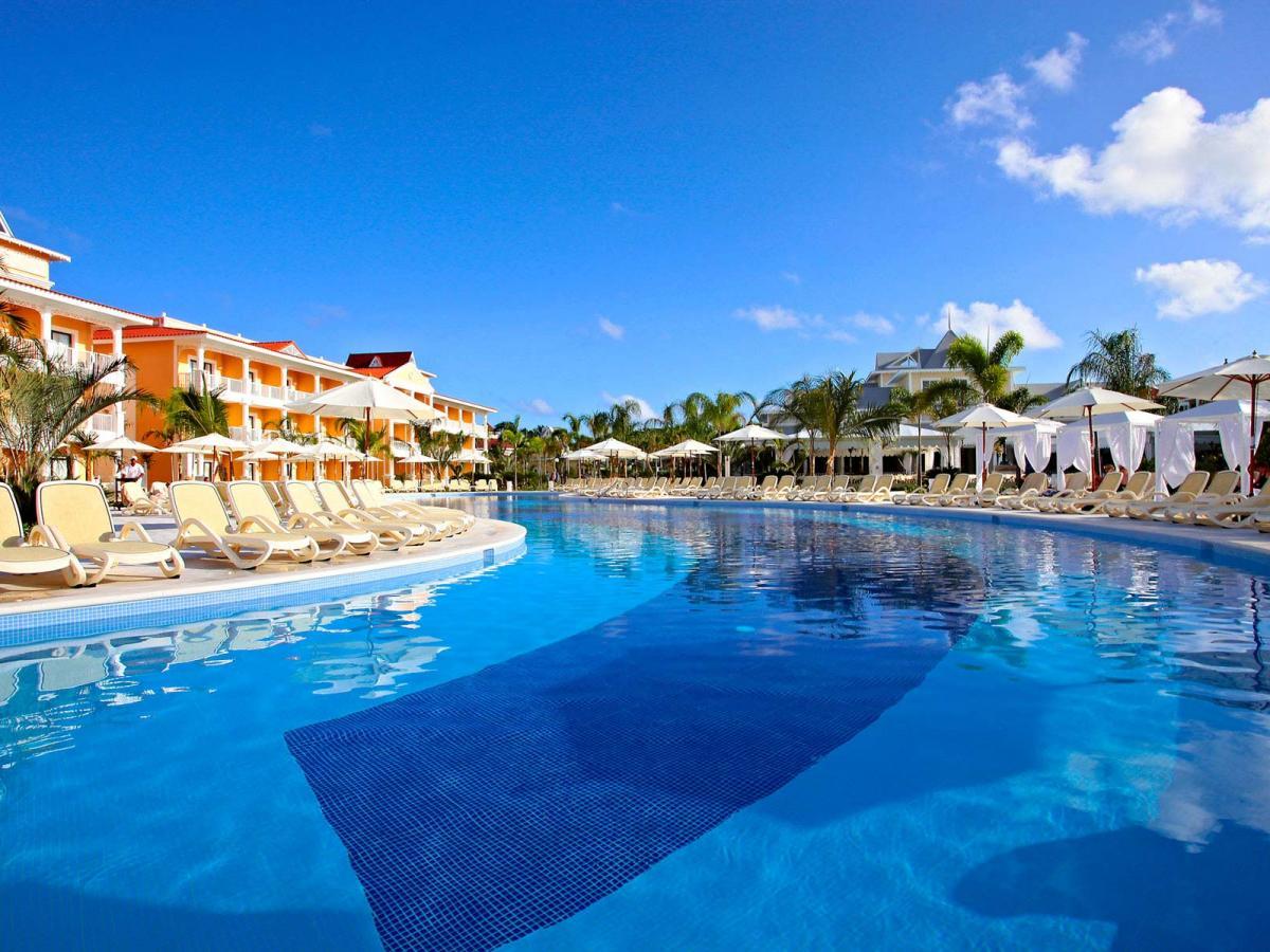 Luxury bahia Principe Ambar DPC Punta Cana - Swimming Pools