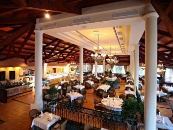Luxury Bahia Principe Ambar Blue - Portofino Restaurant