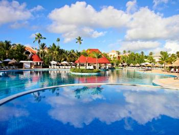 Luxury Bahia Principe Ambar Blue Punta Cana - Resort