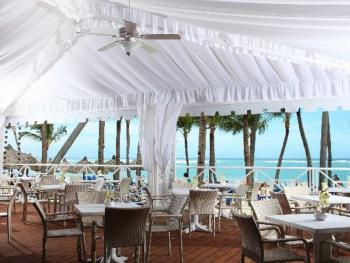 Luxury Bahia Principe Ambar Blue Punta Cana - Rodizio Restaurant