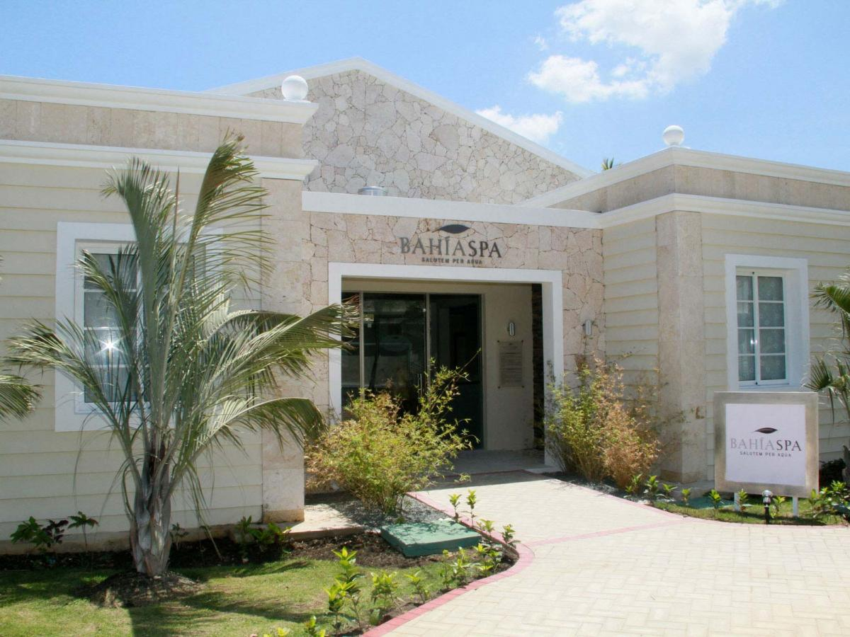 Luxury Bahia Principe Esmeralda Punta Cana - Bahia Spa