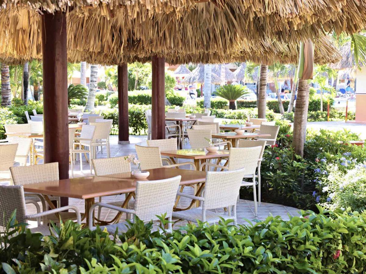 Luxury Bahia Principe Esmeralda Punta Cana - Pool Restaurant